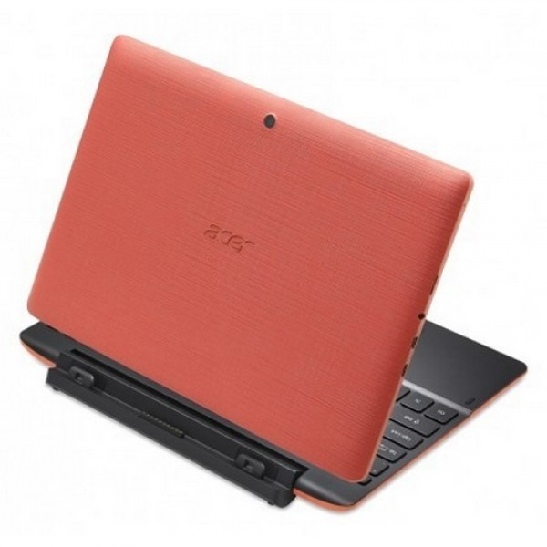 Acer Switch SW3-013-17BP Coral Red 2in1 W8.1 Tablet