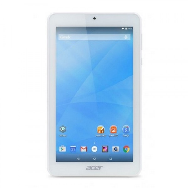 Acer Iconia ONE 8 B1-830-2Cww 16 GB White Tablet