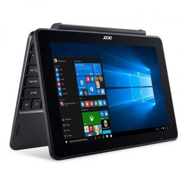 Acer One 10 S1003-11CX Black 2in1 W10 Tablet