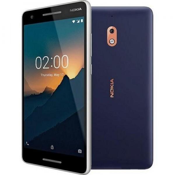Renew Nokia 2.1 Dual SIM Blue (TA-1080DS) Okostelefon