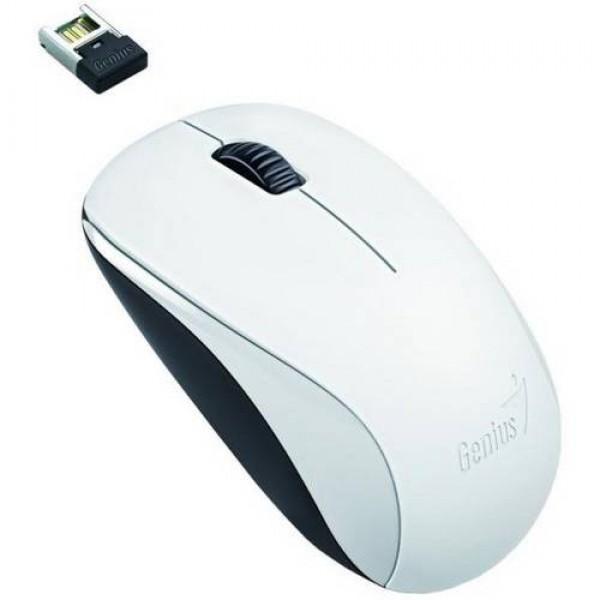 Genius Wireless Mouse White (NX-7000) Kiegészítők