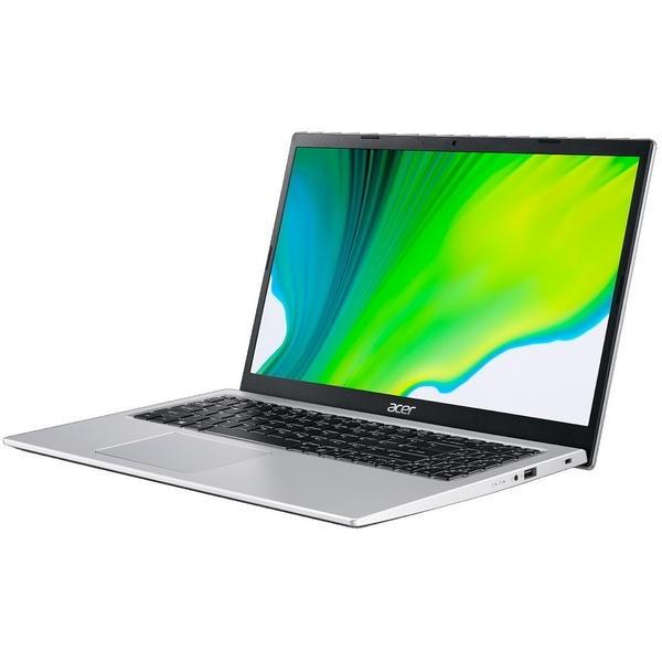 Acer Aspire 3 A315-35-C1ZA Silver NOS - 8GB Laptop