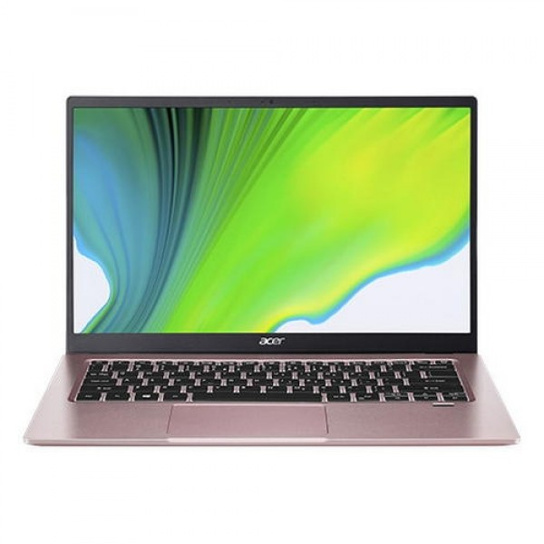 Acer Swift 1 SF114-33-P4X2 Pink W10S O365 - +240 NVME Laptop