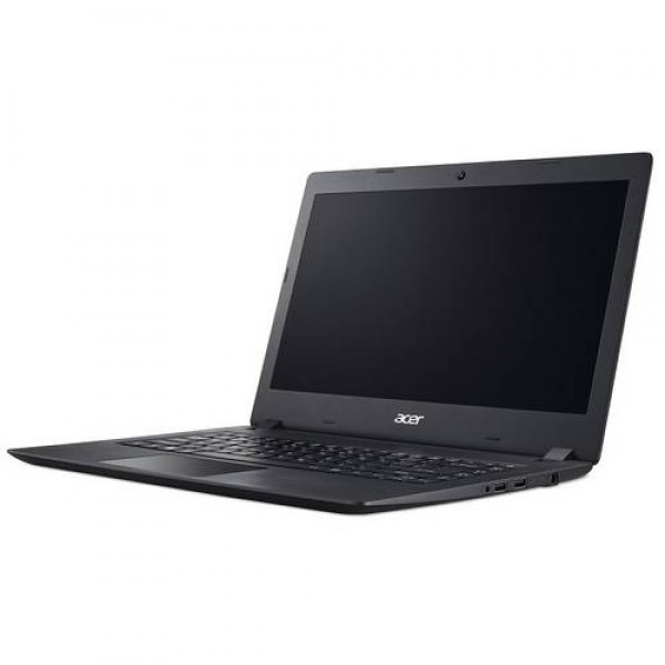 Acer Aspire 3 A314-31-C7WY Black - Win10 Laptop