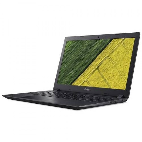 Acer Aspire 3 A315-41G-R9PA Black - Win10 Laptop