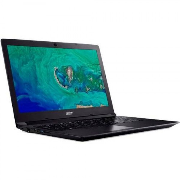 Acer Aspire 3 A315-53G-50F4 Black Win10 + O365 Laptop