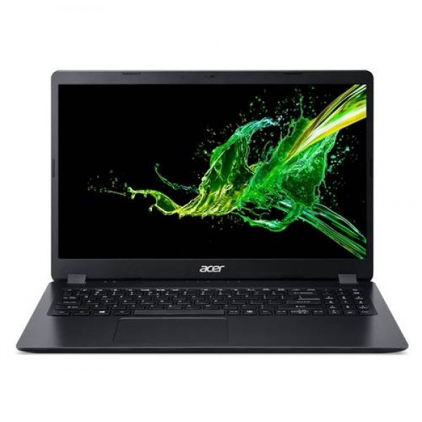 Acer Aspire 3 A315-54-358Q Black - 8GB + Win10 + O365 Laptop