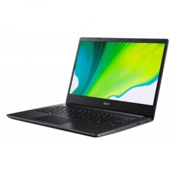 Acer Aspire 3 A314-22-R7FB Black - Win10 + O365 Laptop