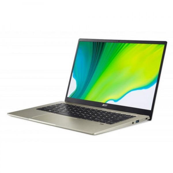 Acer Swift 1 SF114-33-P4G1 Gold NOS Laptop