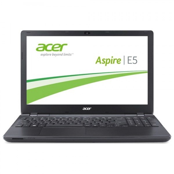 Acer Aspire E5-572G-3778 Black W8.1 - O365 Laptop