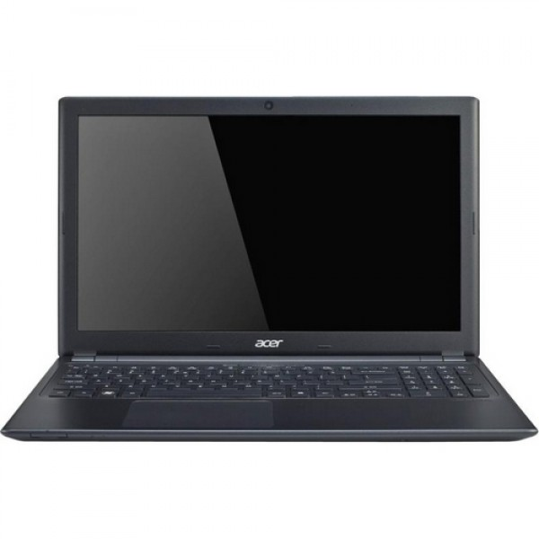 Acer Aspire E5-573-349W Black-Iron LX Laptop