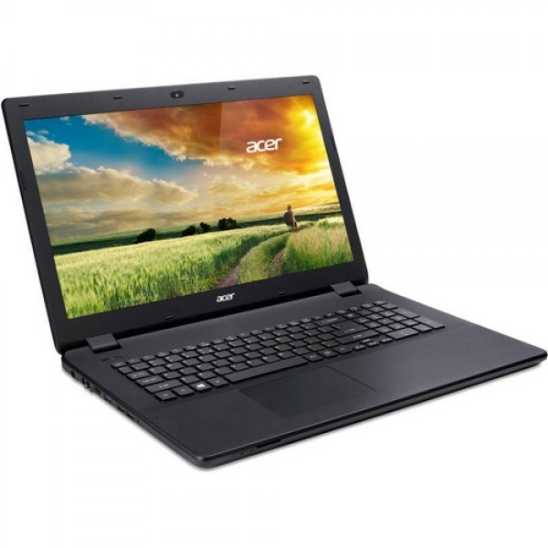 Acer Aspire ES1-731-C31F Black - Win8 + O365D Laptop