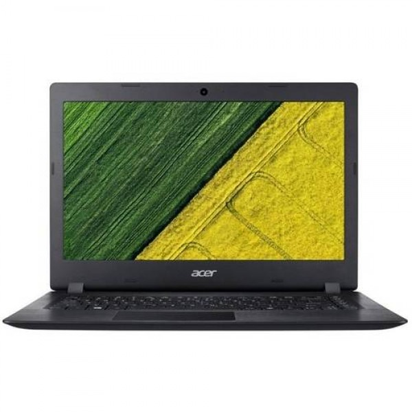 Acer Aspire 1 A114-31-C9GV Black - Win10 Laptop
