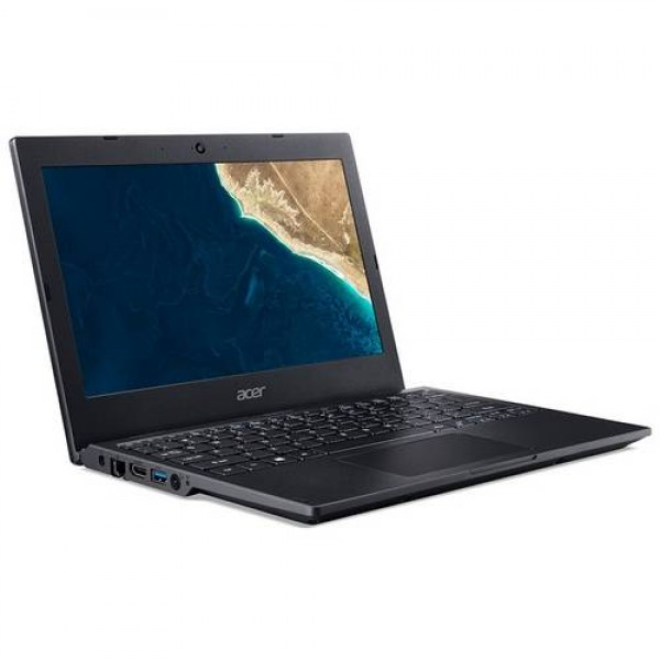 Acer Travelmate TMB118-M-C7XT Black NOS Laptop