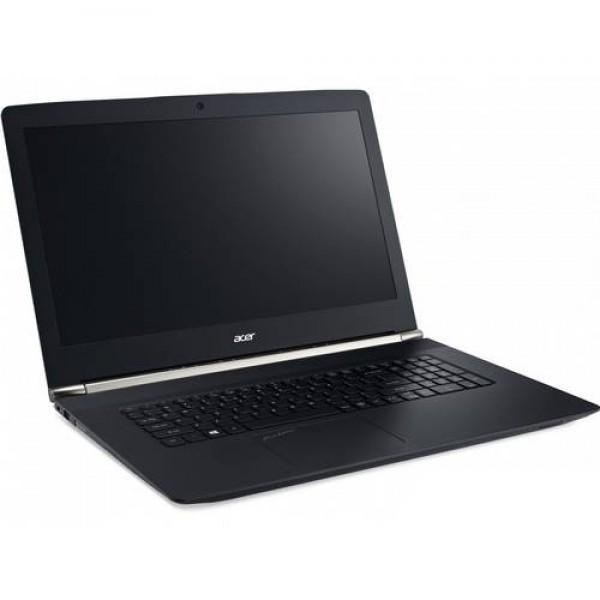 Acer V 17 Nitro VN7-792G-75BF Black LX Laptop