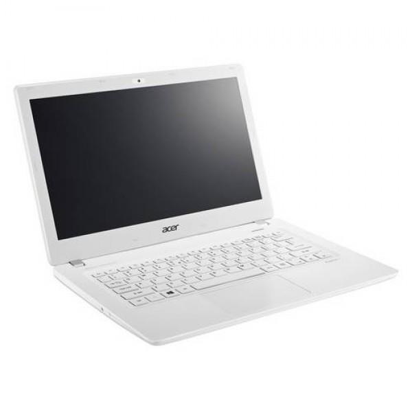 Acer Aspire V3-372-70B1 White - Win10 Laptop