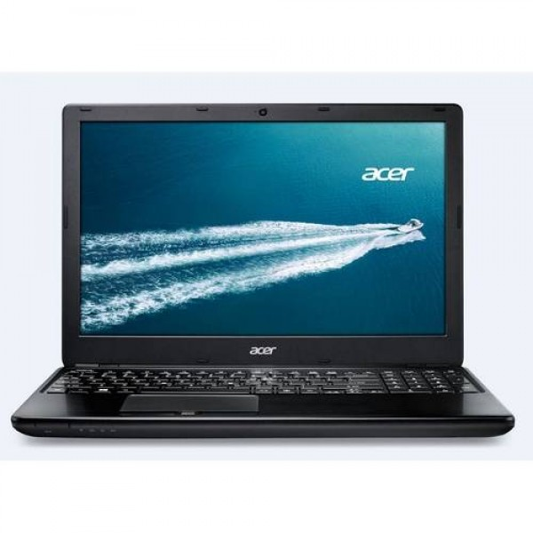 Acer Travelmate TMP256-MG-313H Black - Win10 + O365D Laptop