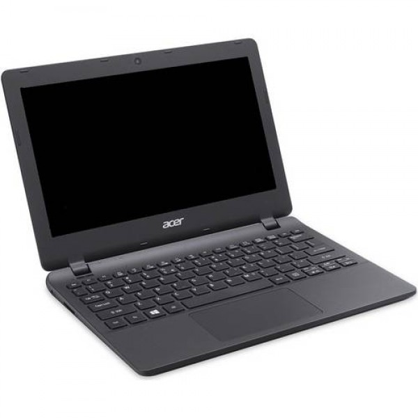 Acer Travelmate TMB116-M-P2K6 Black - Win8 Laptop