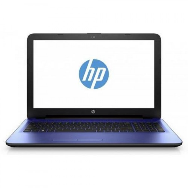 HP 15-AC136NH V4M13EA Blue W10 Laptop
