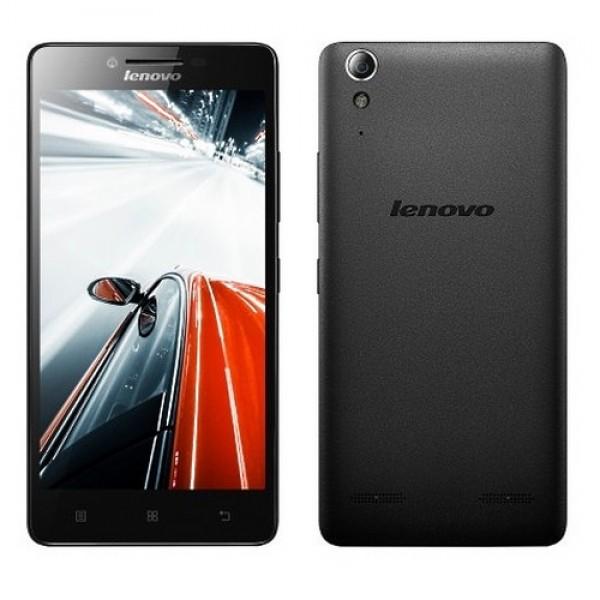 Lenovo A6000 DualSim Okostelefon - Fekete MIM Okostelefon