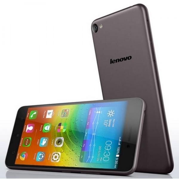Lenovo S60 DualSim Okostelefon - Szürke MIM Okostelefon