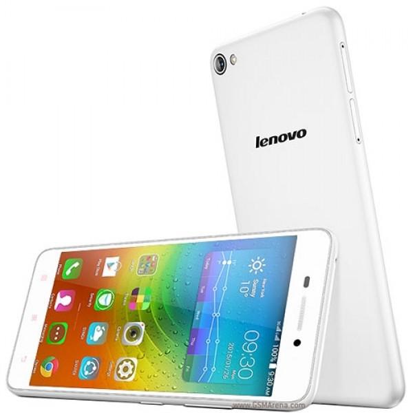 Lenovo S60 DualSim Okostelefon - Fehér MIM Okostelefon