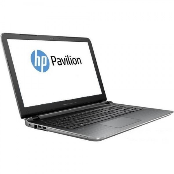 HP Pavilion 15-AB104NH P1E81EA Silver - Win8 + O365 Laptop