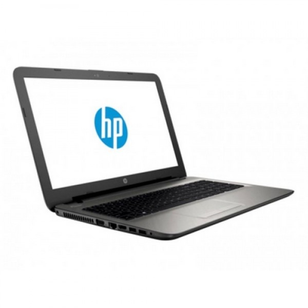 HP 15-AC118NH V2G63EA Silver - Win10 Laptop