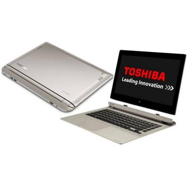Toshiba Satelite P30W-B-102 ULB Silver W8.1 1Y Laptop
