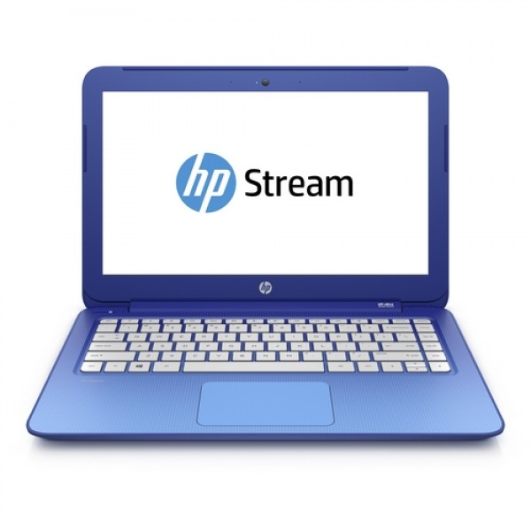 HP Stream 13-C100NH P3Z23EA Blue W10 - O365 Laptop