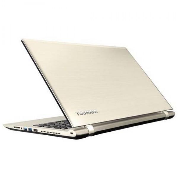 Toshiba Satellite P50T-C-103 Silver W10 - O365D Laptop