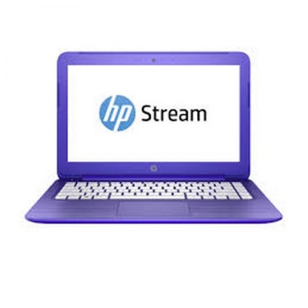 HP Stream 13-C102NH P5Q36EA Purple W10 - O365 Laptop