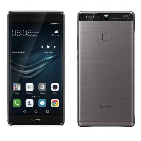 Huawei P9 Dual SIM Okostelefon Mystic Silver Okostelefon