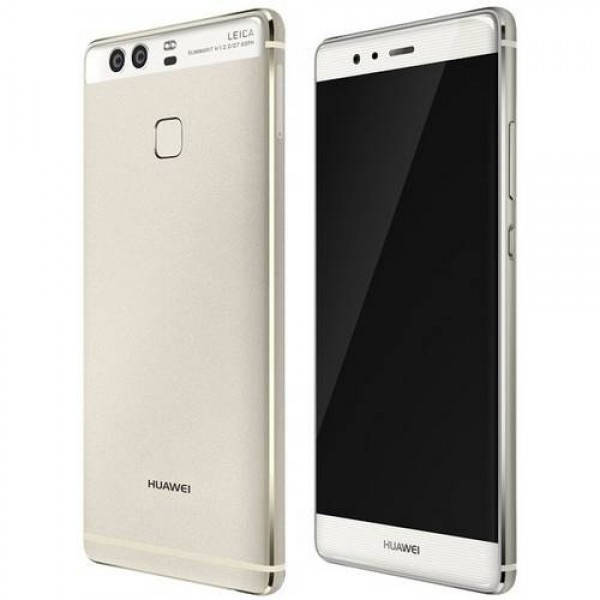 Huawei P9 Dual SIM Okostelefon Titanium Grey Okostelefon