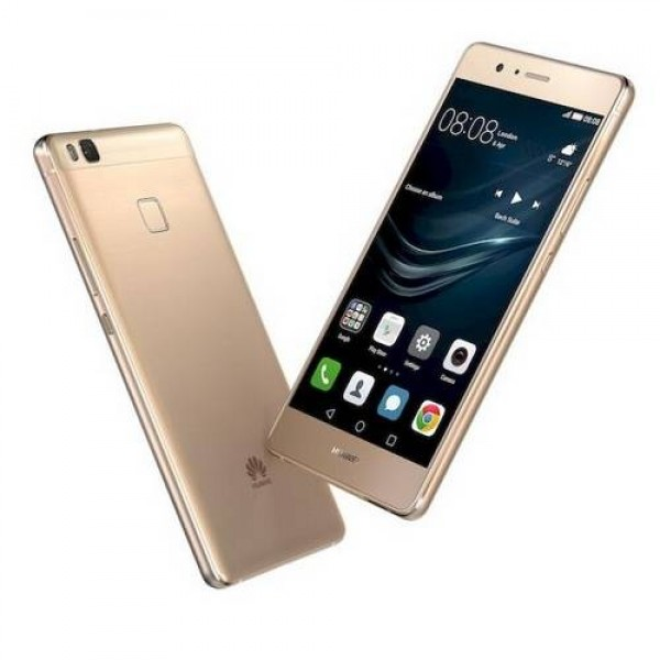 Huawei P9 Lite Dual SIM Okostelefon Gold Okostelefon