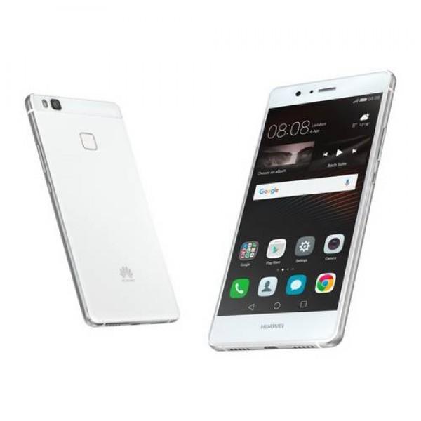 Huawei P9 Lite Dual SIM Okostelefon White Okostelefon