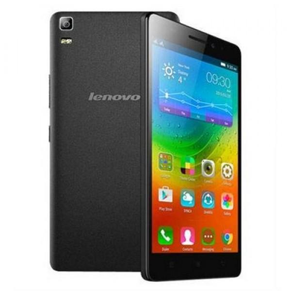 Lenovo A7000 DualSim Okostelefon - Fekete MIM Okostelefon