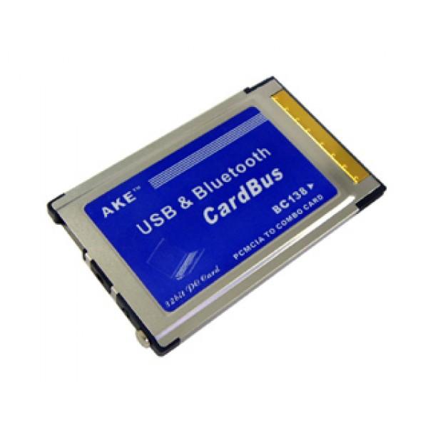 PCMCIA Bluetooth Kiegészítők