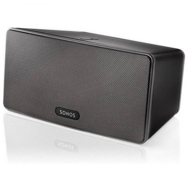 Sonos Zóna Lejátszó Play:3 Fekete Kiegészítők