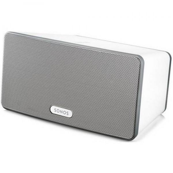 Sonos Zóna Lejátszó Play:3 Fehér Kiegészítők