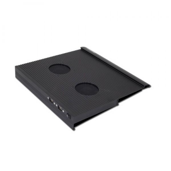 Prestigio Notebook Cooling Stand Black Kiegészítők