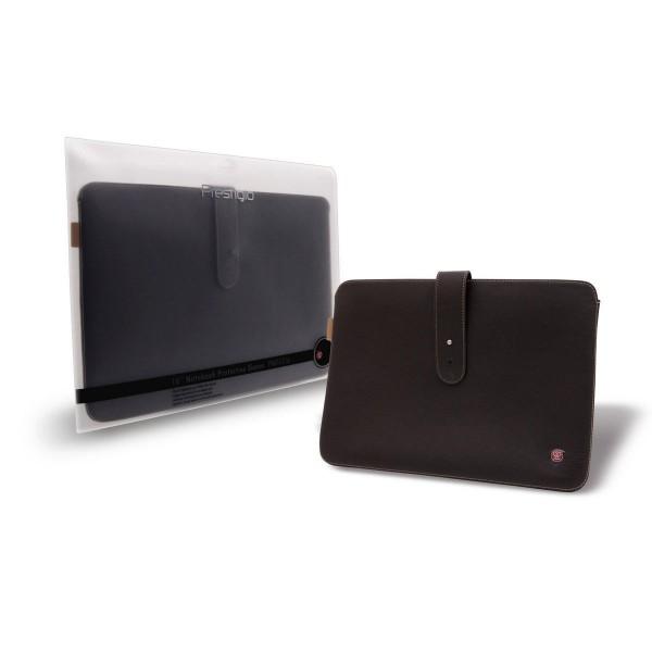 "Prestigio Laptop Sleeve 16"" Brown (PNBSV216BR) Laptop táska"