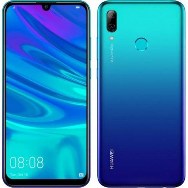 Huawei P Smart 2019 Blue (POT-LX1) Okostelefon