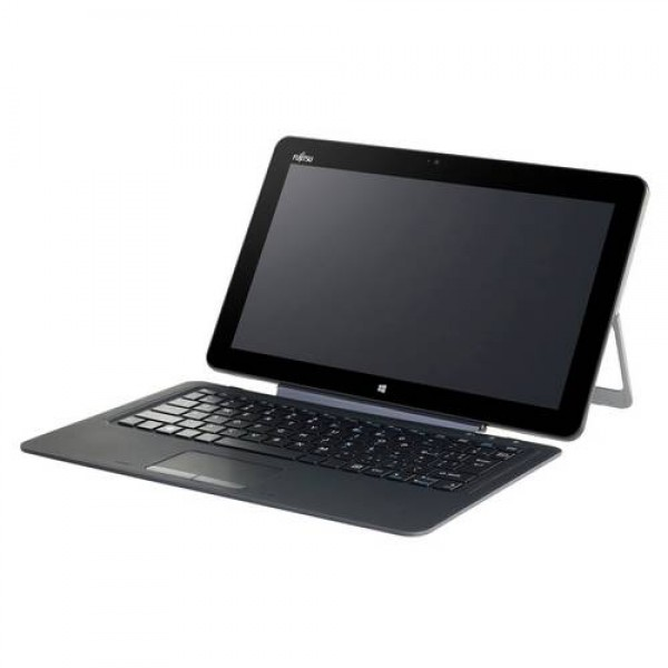 Fujitsu STYLISTIC One R726-4 Tablet 2in1 Black +Dokkoló Tablet