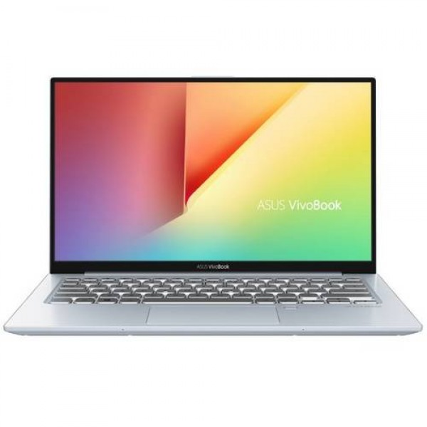 Asus VivoBook S330FN-EY041 Silver - Win10 Laptop