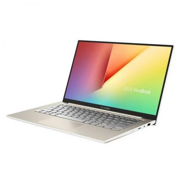 Asus VivoBook S330FA-EY136 Gold - Win10Pro Laptop