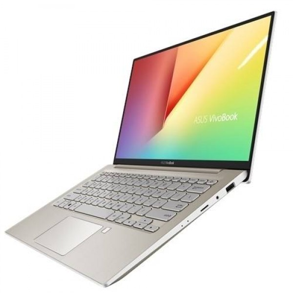 Asus VivoBook S330FN-EY002T Silver W10 - O365 Laptop