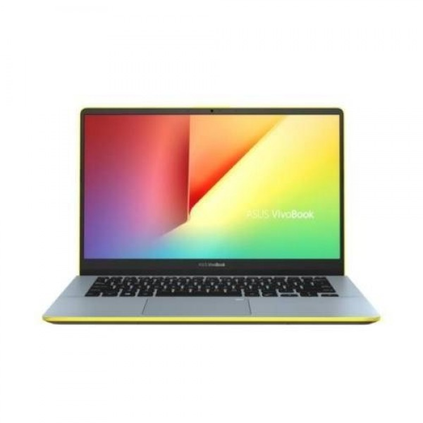Asus VivoBook S430FN-EB080T Silver W10 - O365 Laptop