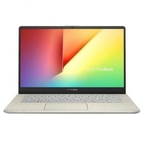 Asus VivoBook S430FN-EB081T Gold W10 - O365 Laptop