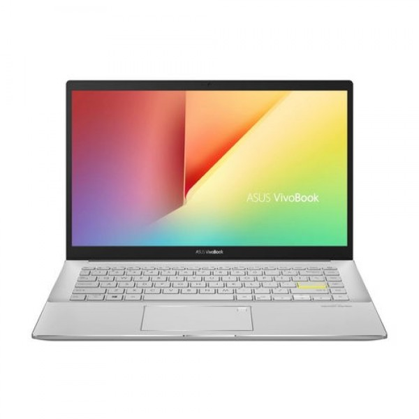 Asus VivoBook S433FA-AM217 White - Win10Pro Laptop